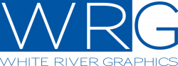 White River Graphics Logo
